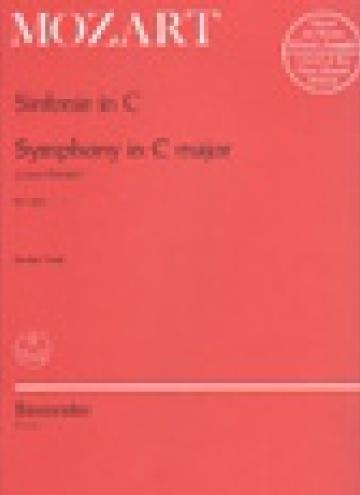 Sinfonie no. 36