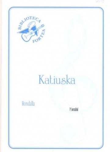 Katiuska-pasodoble