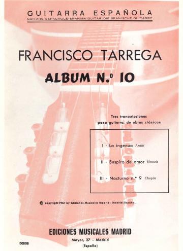 Album Nr. 10