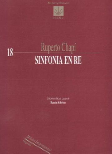Sinfonía en Re