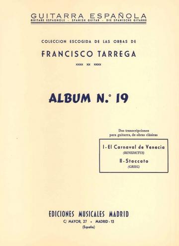 Album Nr. 19