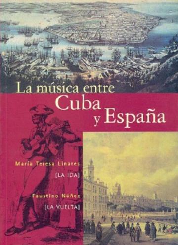 La música entre Cuba y España