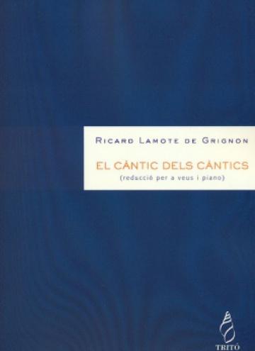 El càntic dels càntics (reducció)