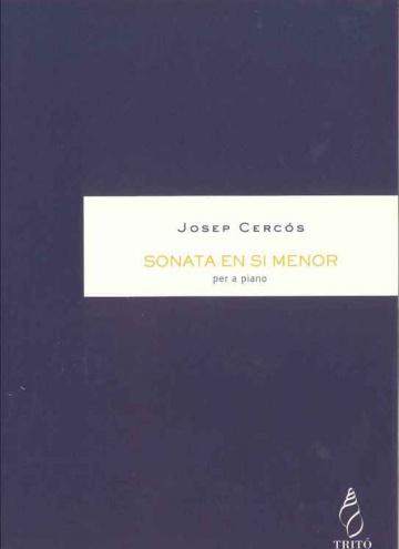 Sonata en Si menor