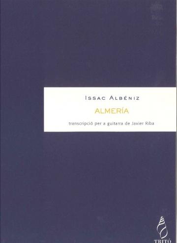 Almería, de Iberia (guitarra)
