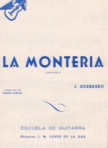 La Monteria (Tango milonga)