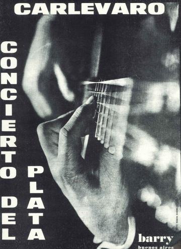 Concierto del Plata (piano reduction)