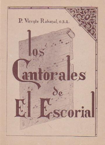 Los Cantorales de El Escorial