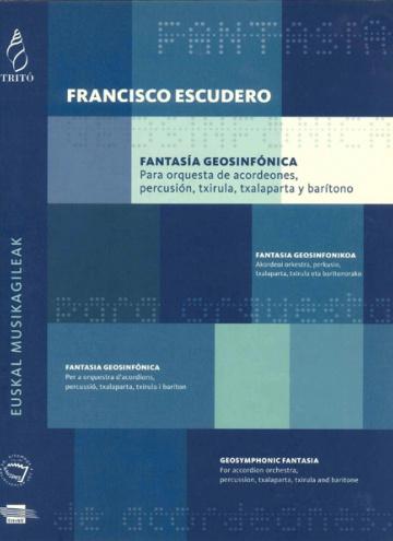 Geosymphonic Fantasia