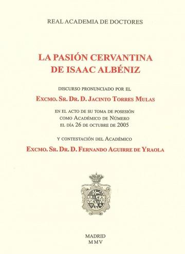 La pasión cerventina de Isaac Albéniz