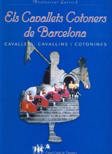 Els Cavallets Cotoners de Barcelona