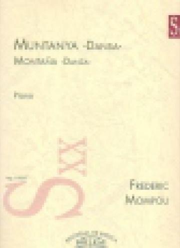 Muntanya - Dansa