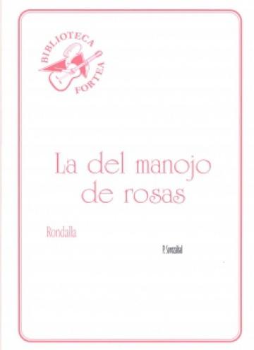 La del manojo de rosas-pasodoble