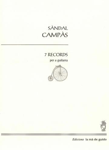 7 Records