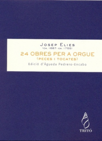24 obres per a orgue