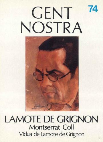 Lamote de Grignon