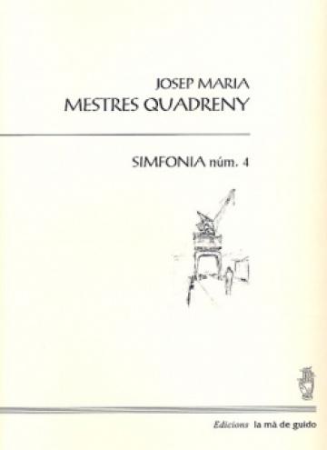 Simfonia núm. 4