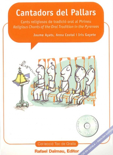 Cantadors del Pallars (con DVD)