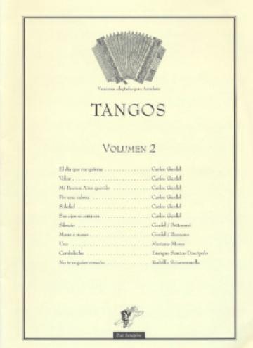 Tangos (vol.II)