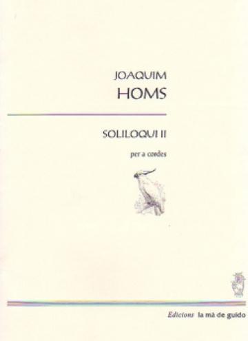 Soliloqui II