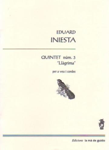 Quintet núm. 3