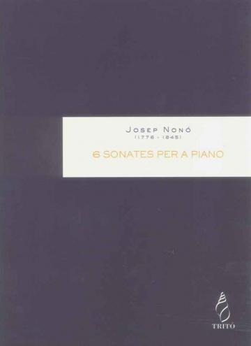 6 Piano sonatas