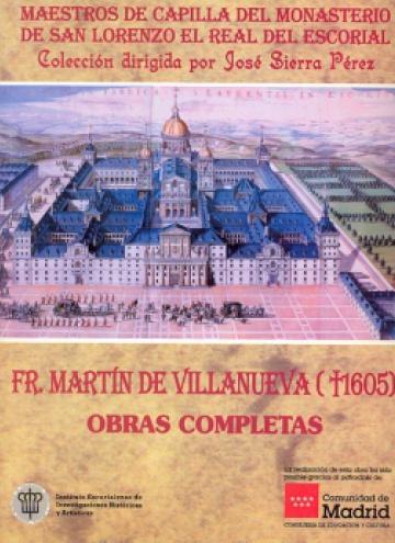 Obras completas - Manuel de Villanueva