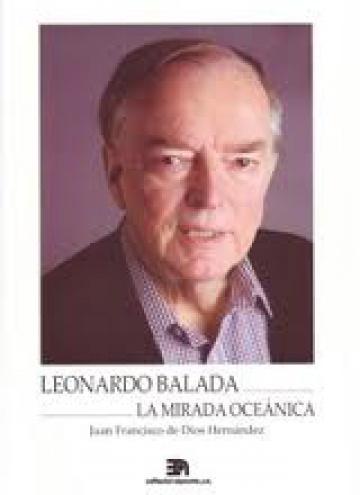Leonardo Balada, La mirada Oceánica