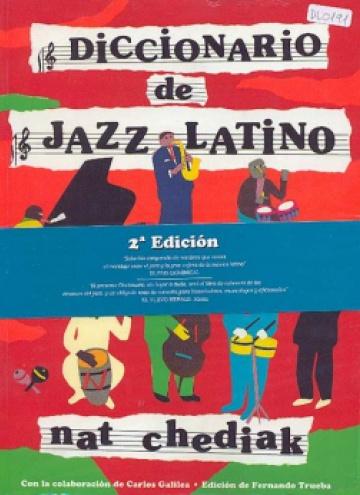 Diccionario del jazz latino
