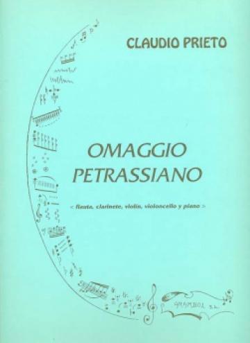 Omaggio Petrassiano