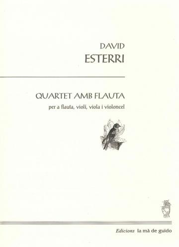 Cuarteto con flauta
