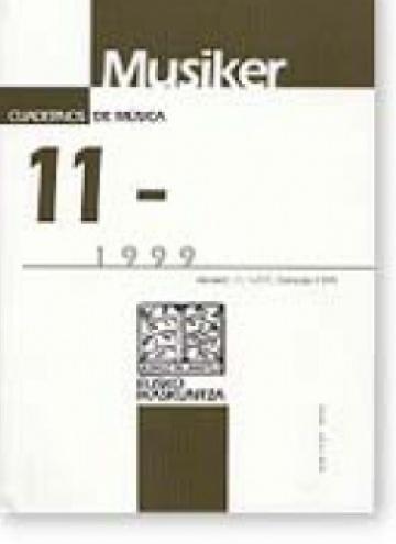 Cuadernos de música (11)