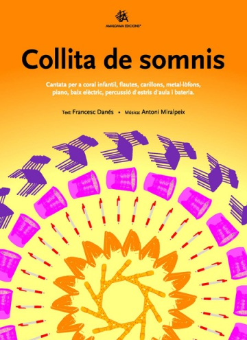 <i>Collita de somnis</i> - Cantata for children