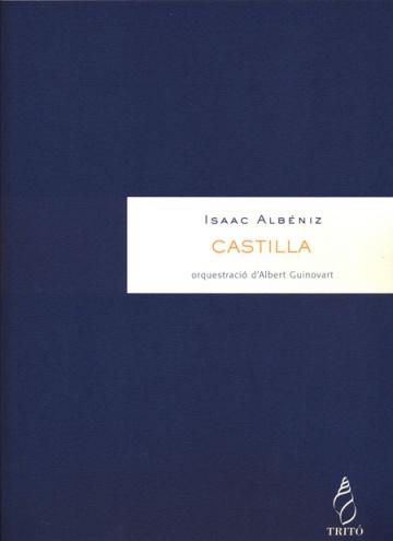 Castilla (orquestració)