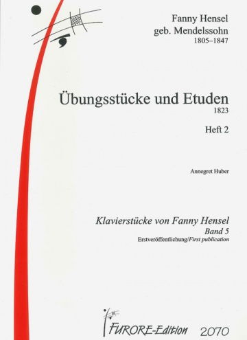 Etudes vol.2 (1823)