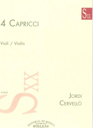 4 Capricci
