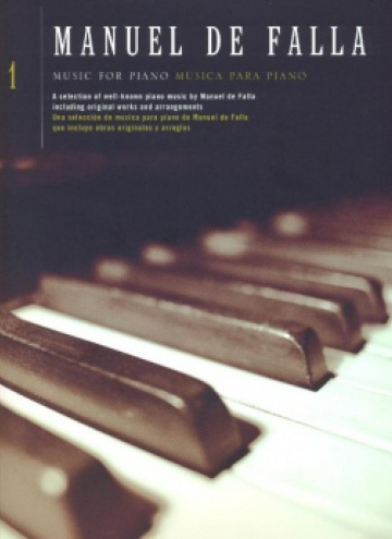 Música para piano vol. 1