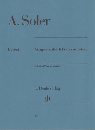 Selected piano sonatas