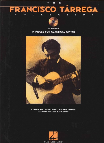 14 Pieces for Classical Guitar