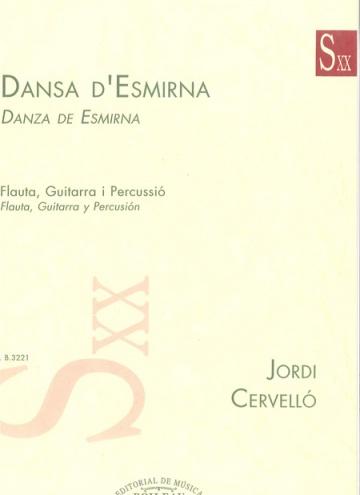 Dansa d'Esmirna