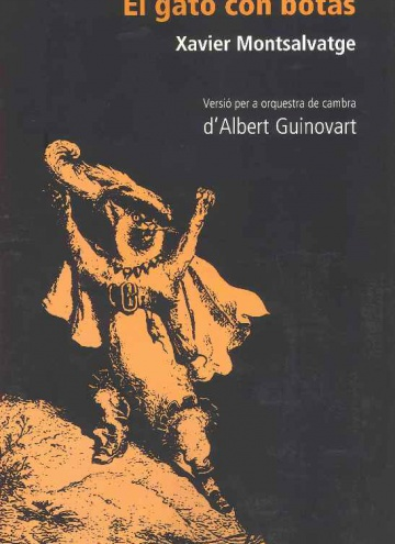 El gato con botas (versió de cambra) 1996