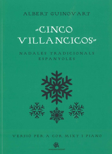 Cinco villancicos