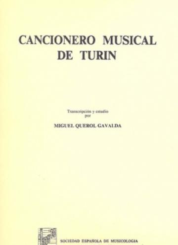 Cancionero Musical de Turín