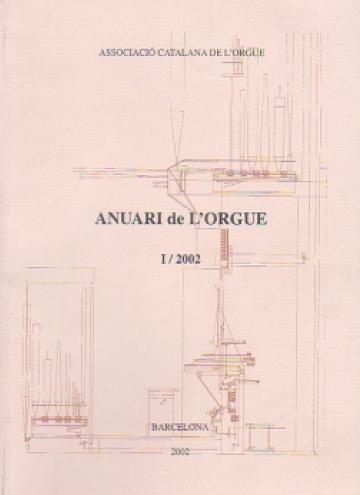 Anuari de l'orgue