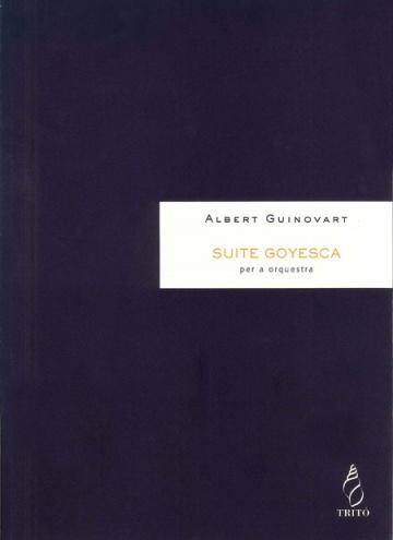 Suite goyesca