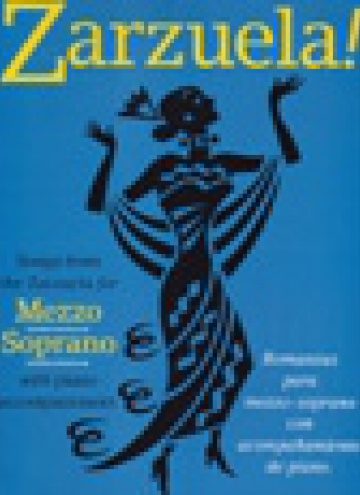 Zarzuela! Mezzosoprano