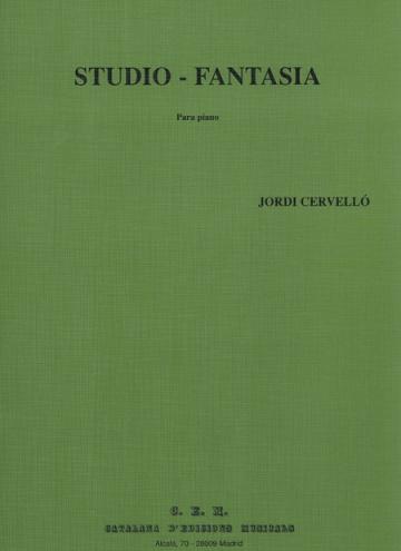 Studio-fantasía