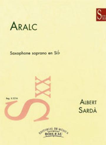 Aralc, de Albert Sardà