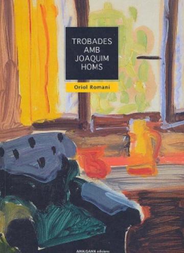 Trobades amb Joaquim Homs