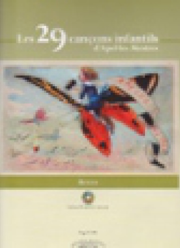 The 29's children songs of Apel·les Mestres (lyrics)